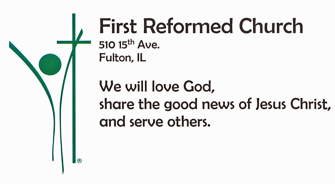 First Reformed Church | Fulton